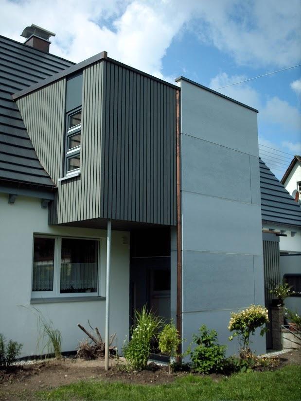 dachsanierung mit anbau und treppenhaus in bermatingen holzbau looser holzbau dachbau. Black Bedroom Furniture Sets. Home Design Ideas